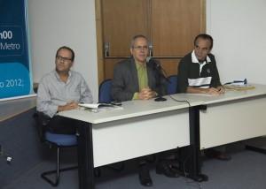 Assembleia Ordinária – Prestação de Contas 2012 e Aprovação da Nova Cota