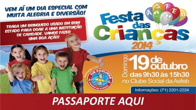 Webbanner passaporte - 2