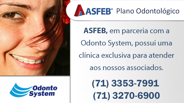 Banner SITE Asfeb Odontosystem
