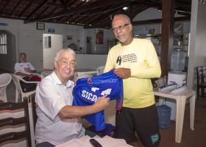 Torneio Início 2017 Adeomar Ribeiro