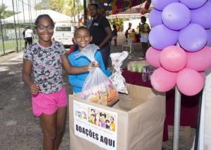 Festa das Crianças Asfeb 2017