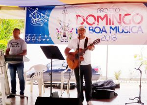 Domingo de Boa Música – 11.11.