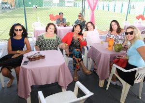 Festa das Mães – 2019