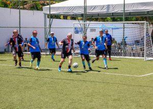 Finais – Campeonato de Futebol 2019
